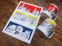 Stokey Mugs
